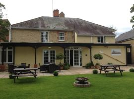 Millhouse Hotel And Riverside Restaurant, Sharnbrook
