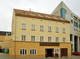 Pivovar Hotel Na Rychtě, Ústí nad Labem