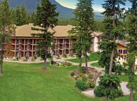 Quaaout Lodge & Spa at Talking Rock Golf Resort, Squilax