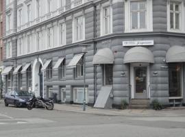 ホステル ヨルゲンセン, コペンハーゲン