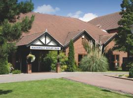 Macdonald Botley Park Hotel & Spa, Саутгемптон