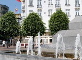 Hotel Mon Bijou, De Panne
