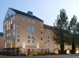 Hotel Lifestyle, Ландсхут