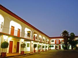 Hotel El Sausalito, Ensenada