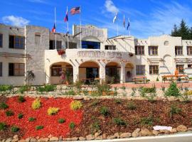 Hotel Colorado Grand, Zvole