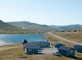 Nordkapp Caravan og Camping, Skarsvåg