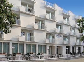 Hotel Favorita, تْشيزيناتيكو