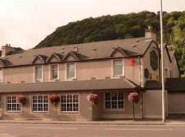 The Milton Inn, Dumbarton
