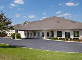 Baymont Inn and Suites Dowagiac, Dowagiac