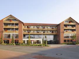 Landhotel Annelie, Preußisch Oldendorf