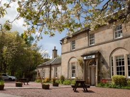 Bankton House Hotel, Livingston