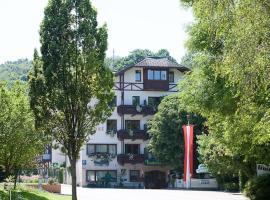 Hotel Post, Laaben