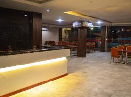 Hotel Mustika Senen
