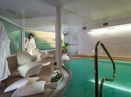 Hotel Milton Rimini, Rimini