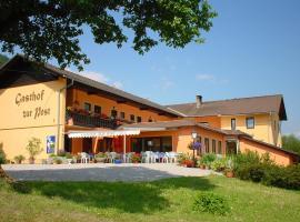 Gasthof Hotel Zur Post, Ferlach