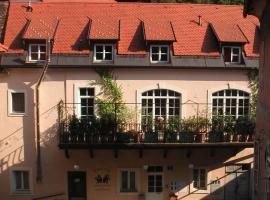 B&B Petra Varl Accommodation, Λιουμπλιάνα