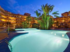 Elba Castillo San Jorge & Antigua Suite Hotel, Caleta De Fuste