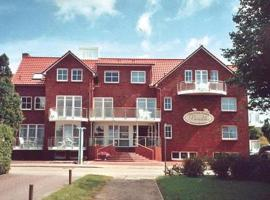 Hotel Garni Bendiks, Horumersiel