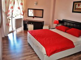 Kosovrast Resort & SPA, Debar
