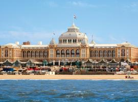 Grand Hôtel Amrâth Kurhaus The Hague Scheveningen