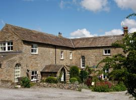 The Old Vicarage, Leyburn