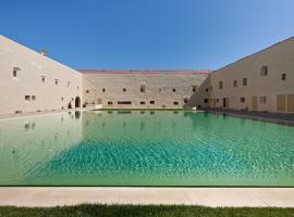 Convento das Bernardas Residence, Tavira