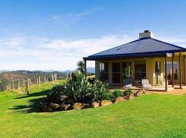 Summergrove Estate, Carool