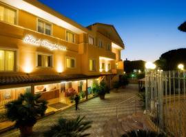 Hotel Bright, Roma
