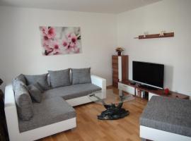 Ferienwohnungen und Zimmer in Nordhausen, Nordhausen
