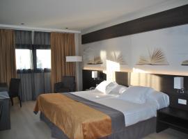 Brea's Hotel, Реус