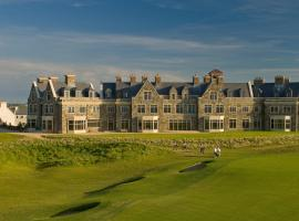 Trump International Golf Links & Hotel, Doonbeg