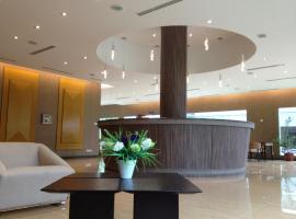 Borneo Cove Hotel, Sandakan