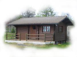 Camping du Meygal, Saint-Julien-Chapteuil