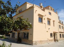 Hostal El Callejón, Tarragona