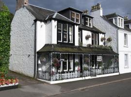 Buchan Guest House, Moffat