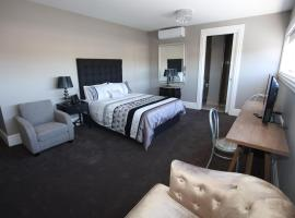 Ballarat Premier Apartments, Ballarat