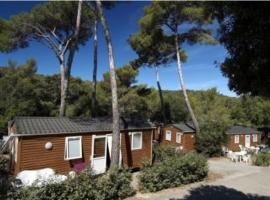 Vitalis Domaine Residentiel de Plein Air La Pinede, Agde