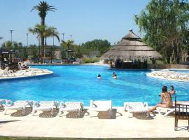Howard Johnson Marinas & Resort, San Pedro
