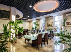 Hotel Arsenał, Gliwice