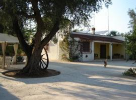 B&B Villa Lucia, Mesagne