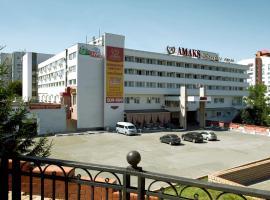Amaks Congress Hotel, Belgorod