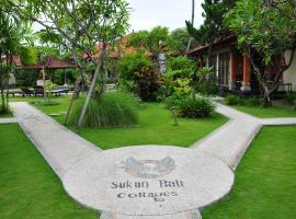 Sukun Bali Cottage, Sanur