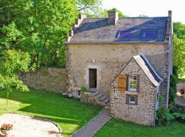 Cottage de la Barre - Les Lilas, Conflans-sur-Anille