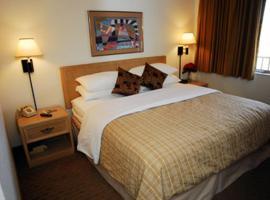 Affordable Inns Denver West, Wheat Ridge