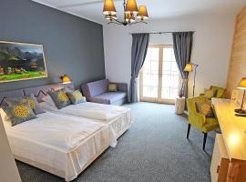 Hotel Gazdówka Spa, Osielsko
