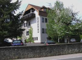 Hotel Pfaffenhof, Lich