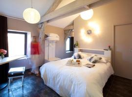 Les Fleurines Hôtel et Appart'hôtel, Villefranche-de-Rouergue