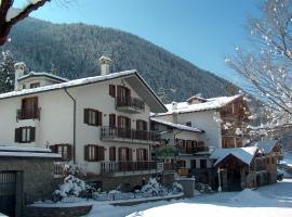 Hotel Beau Sejour, Etroubles
