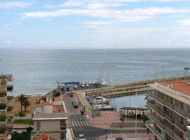 Apartamentos Turisticos Biarritz, Gandía