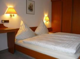 Hotel City Inn, Bad Nenndorf
